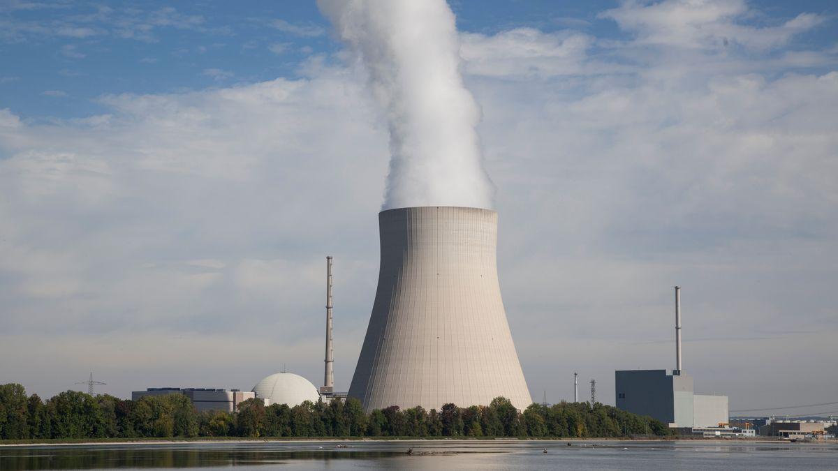 Kernkraftwerk Isar2