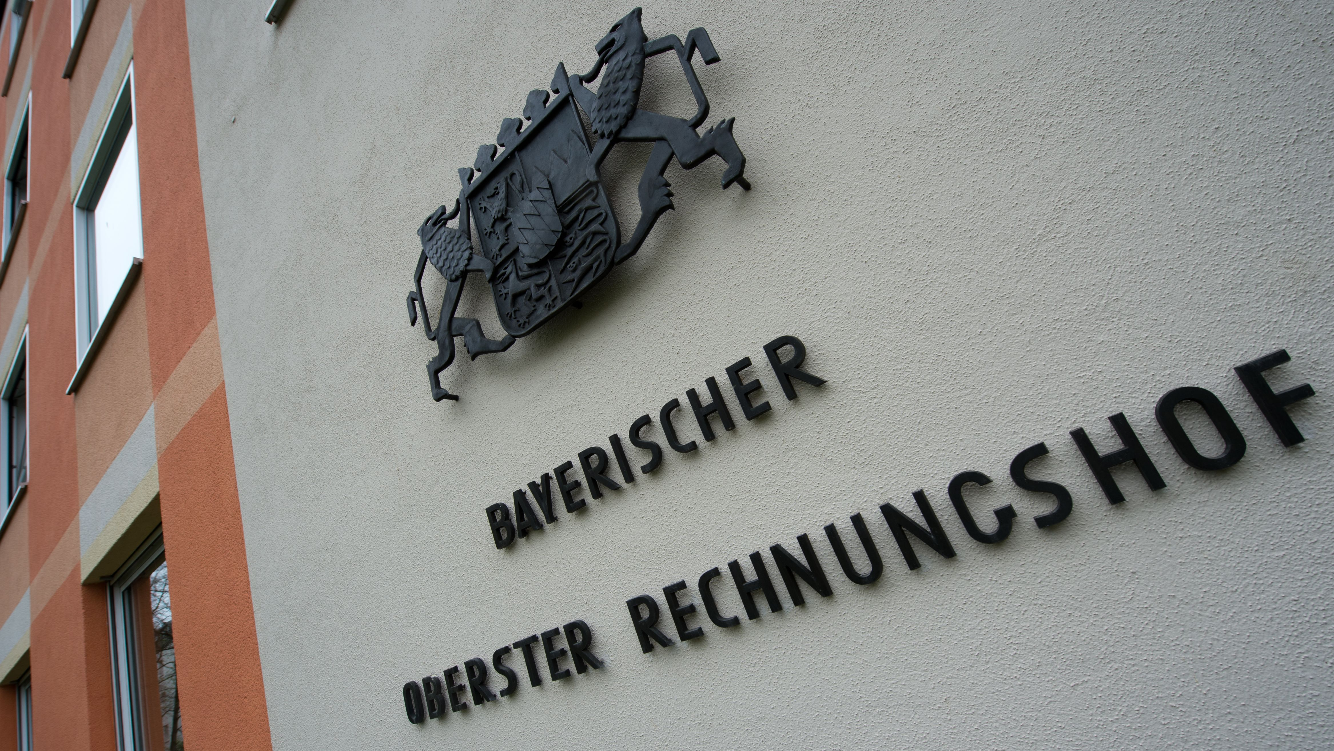 Der Bayerische Oberste Rechnungshof (ORH)