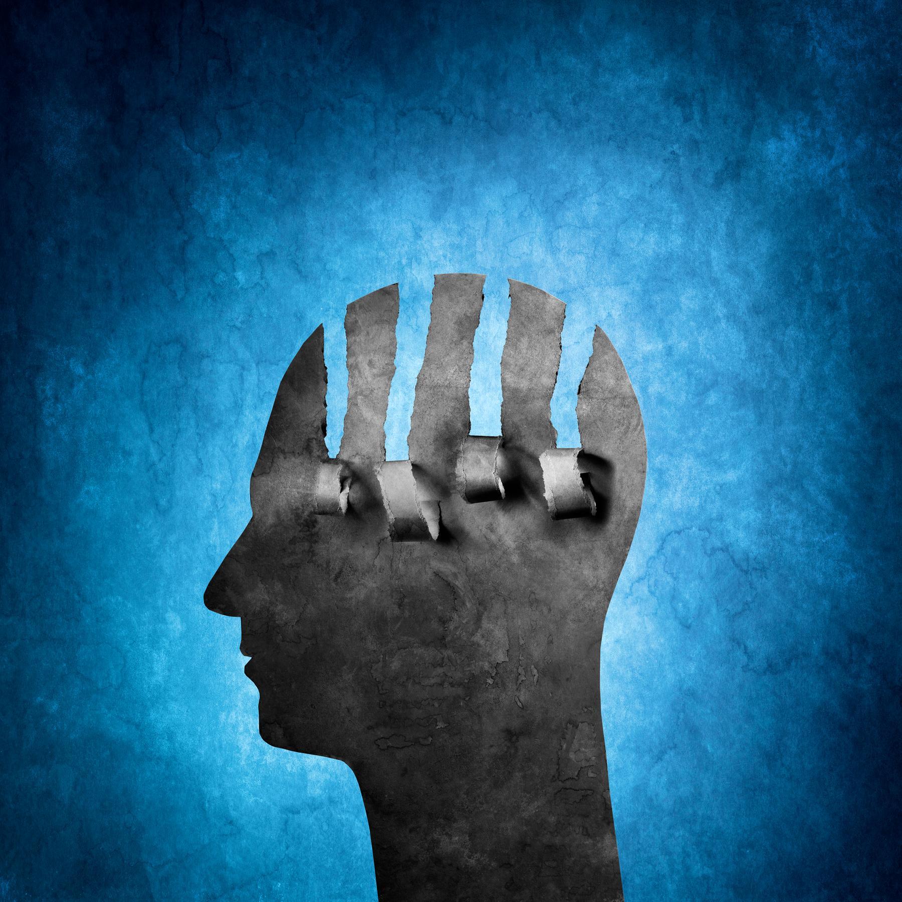 Trauma - Wie umgehen mit psychischen Verletzungen