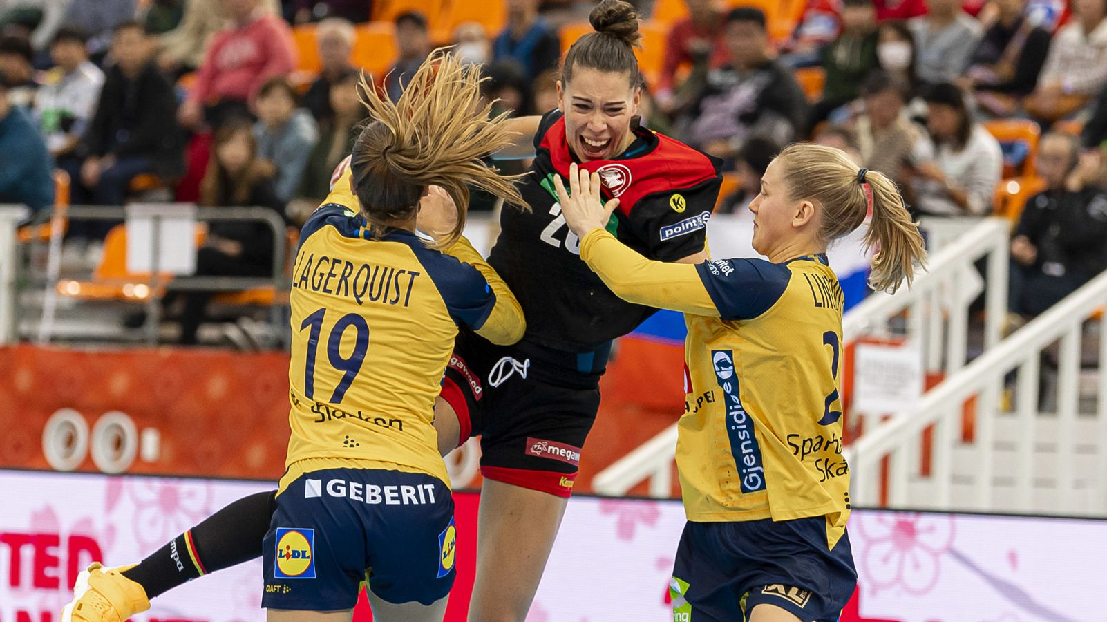 Olympia 2020 Handball Frauen