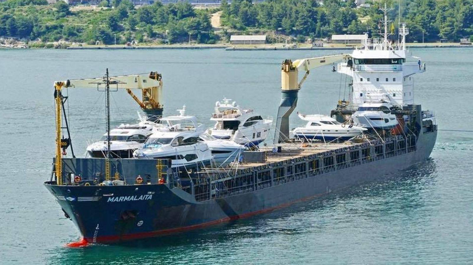 Turbo Piraten überfallen deutsches Schiff vor Kameruns Küste | BR24 LD62