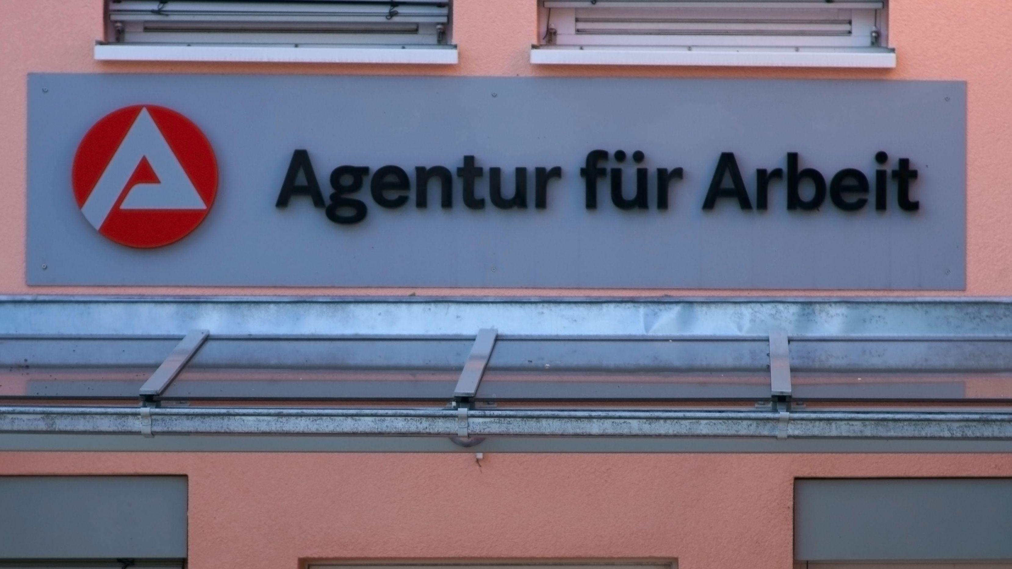 Symbolbild: Agentur für Arbeit