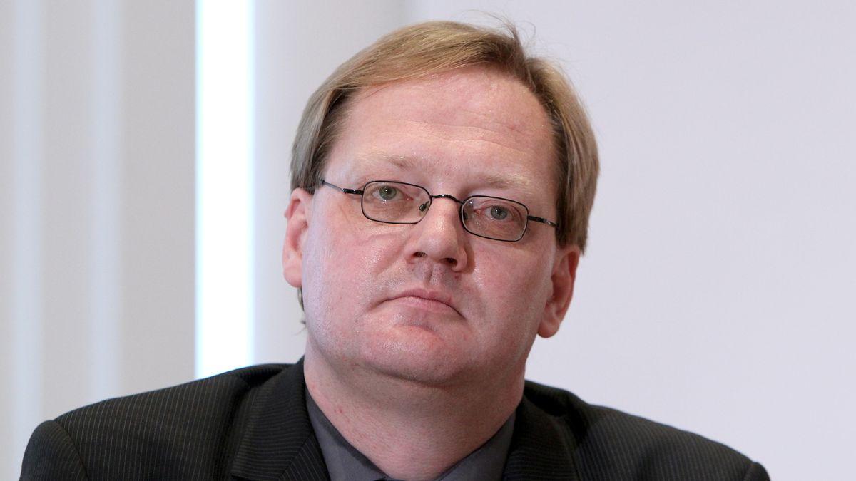 Stephan Rixen von der Universität Bayreuth wurde in den Deutschen Ethikrat aufgenommen
