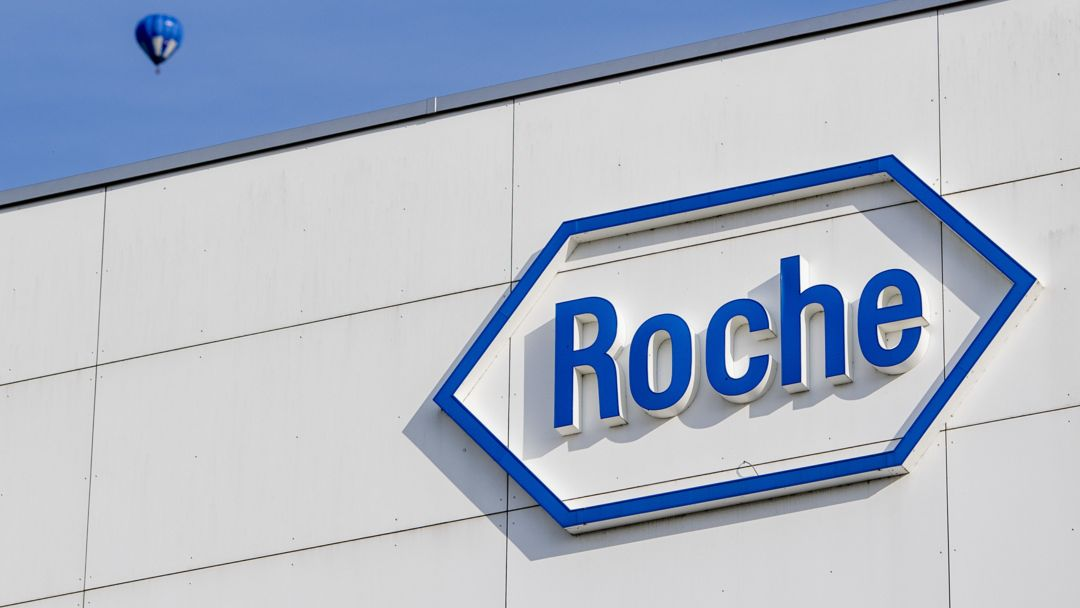 Pharmakonzern Roche