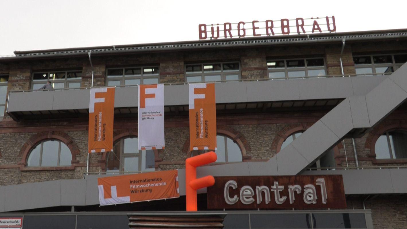 46. Internationales Filmwochenende Würzburg
