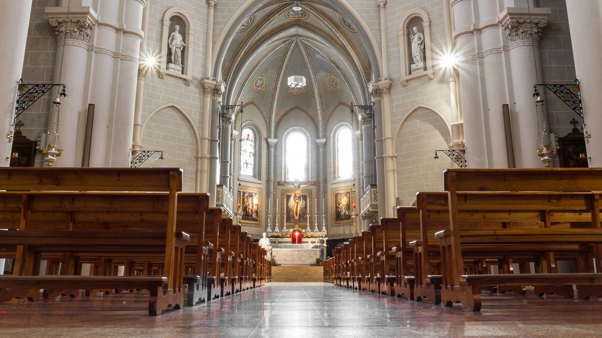 Symbolbild: Kirche