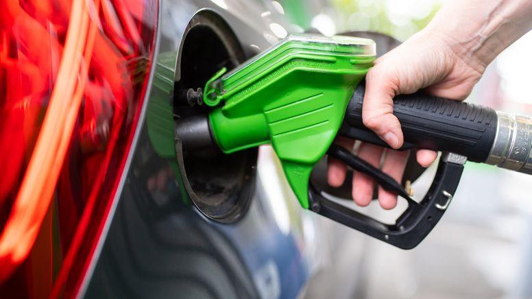 Audi will ab 2026 keine neuen Benzin- und Dieselautos vorstellen | Bild:dpa-Bildfunk/Sven Hoppe