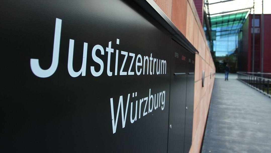 Strafjustizzentrum Würzburg