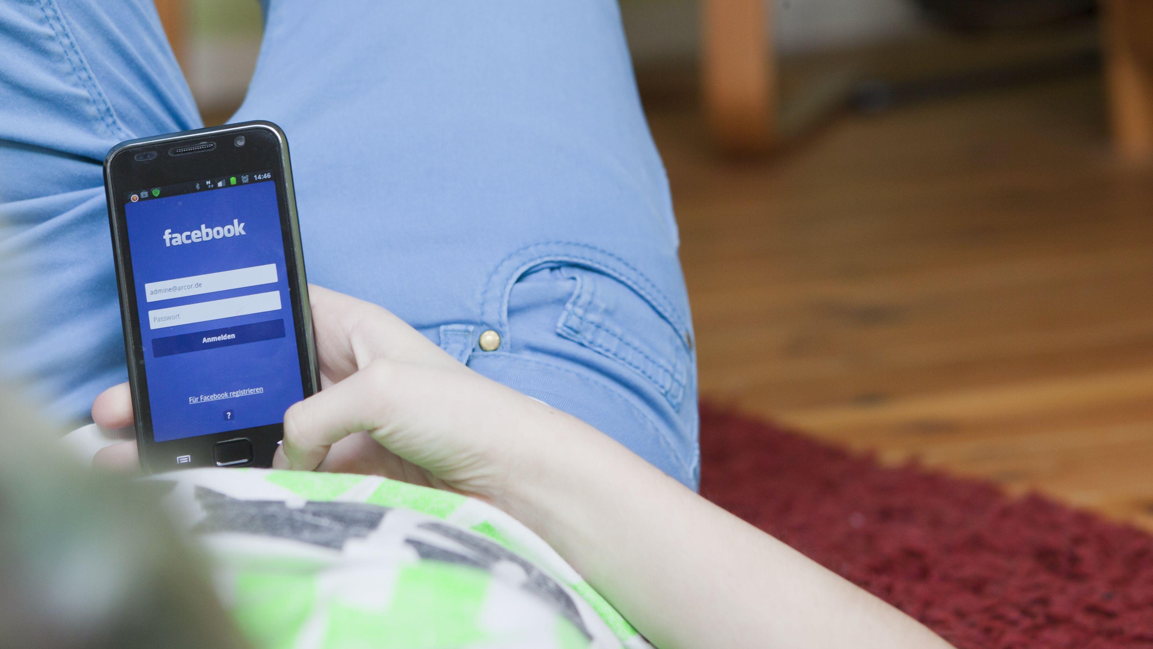 Via Facebook sollen User künftig auch shoppen können.