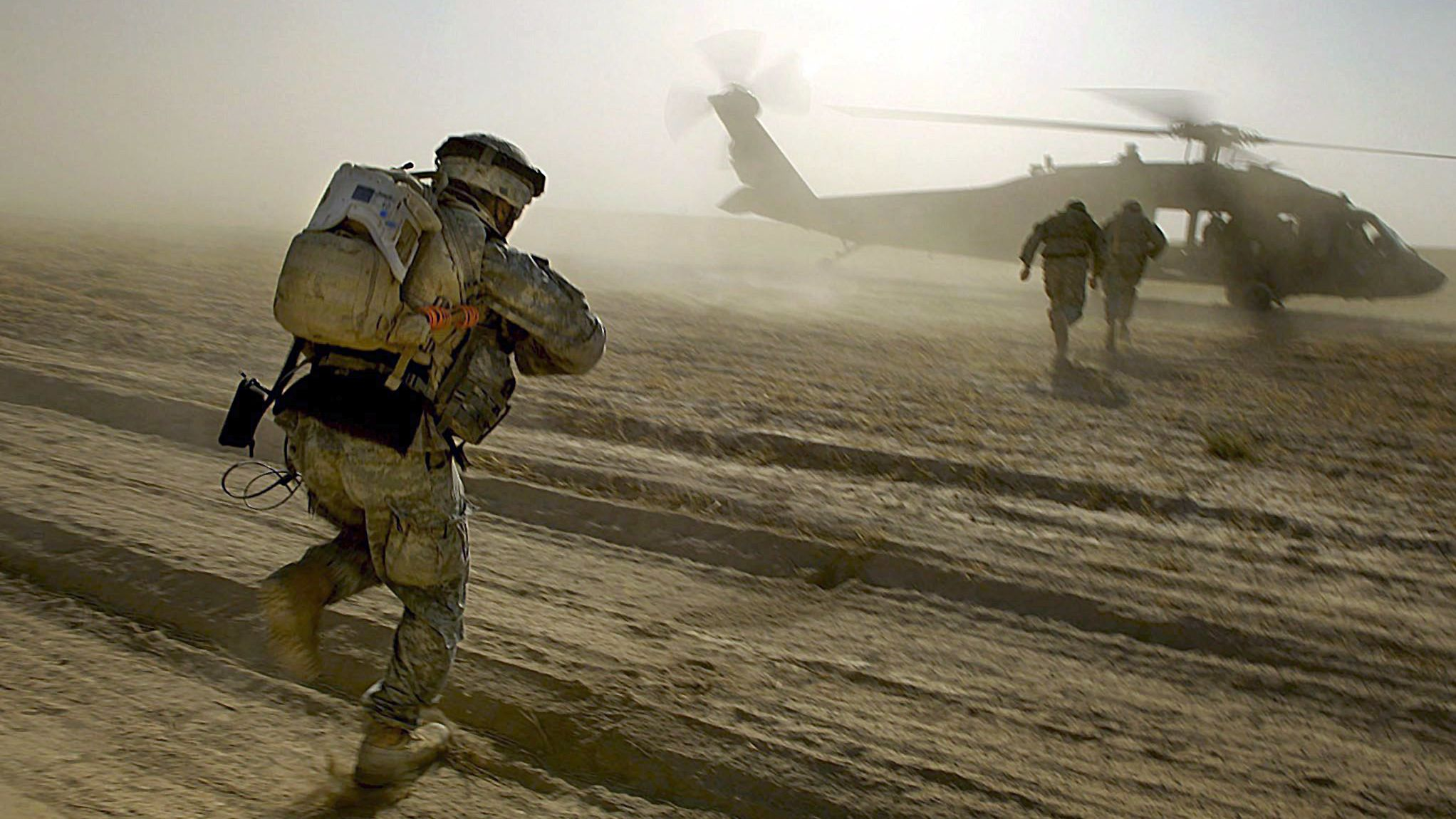 US-Army (Symbolbild)