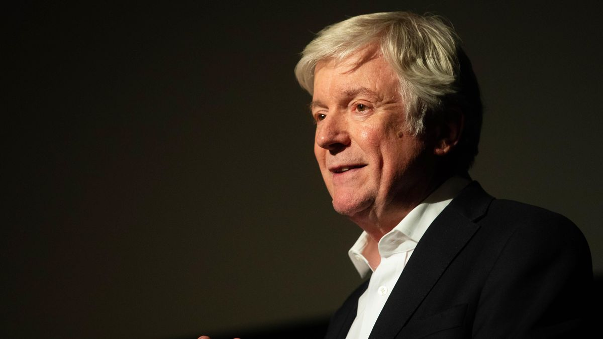 Porträt des einstigen BBC-Direktors