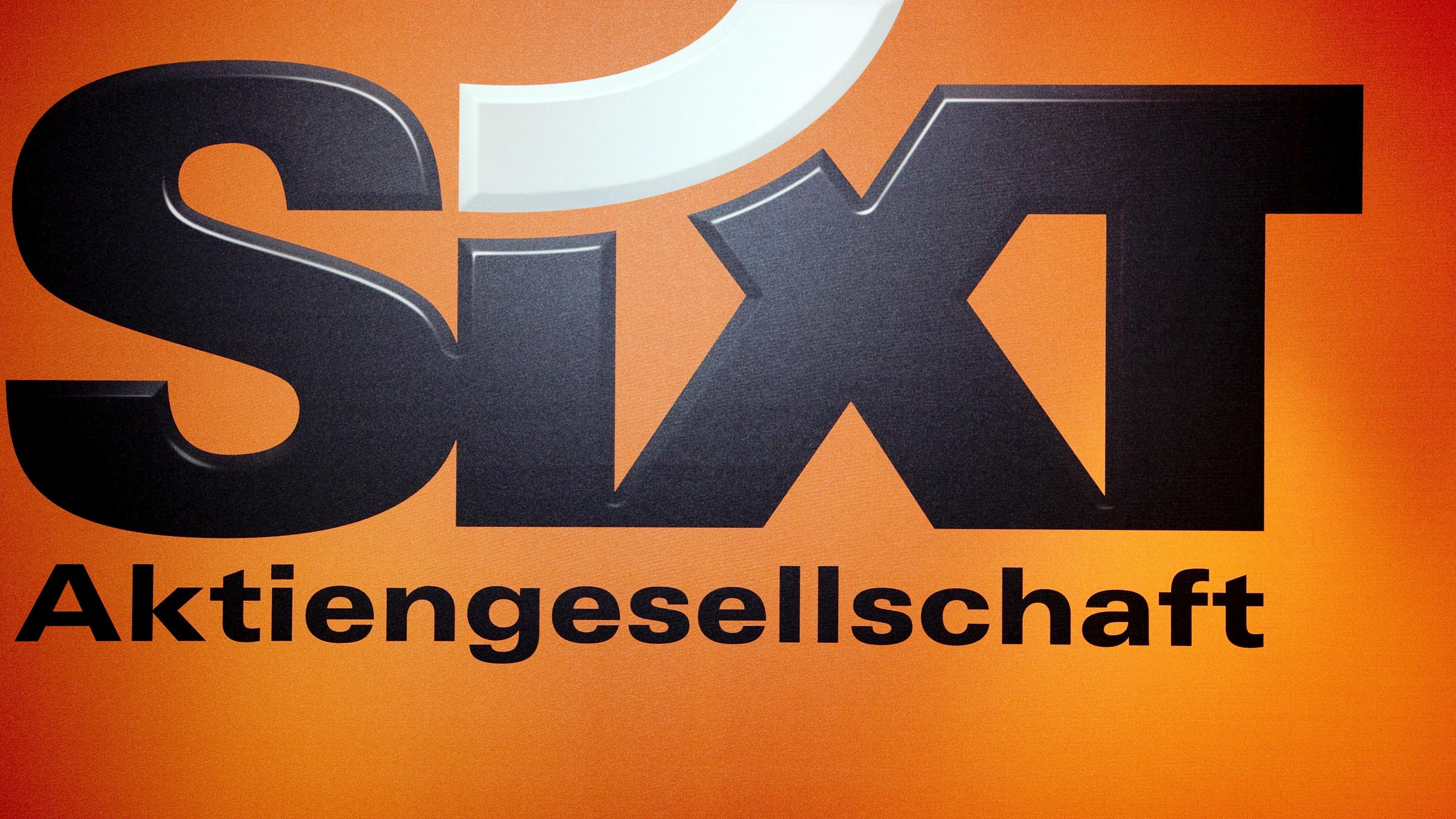 Logo der Sixt Akteingesellschaft