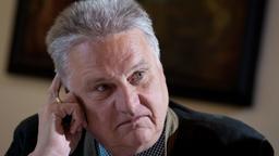 Der frühere Generalkonservator Erwin Greipl | Bild:picture alliance / dpa / David Ebener
