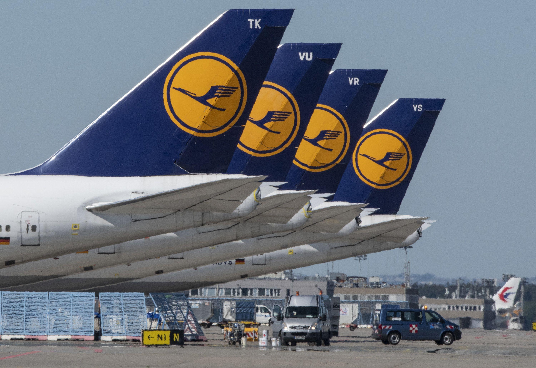 Nach Corona-Zwangspause: Lufthansa fliegt Ferienziele ab Juni 2020 wieder an