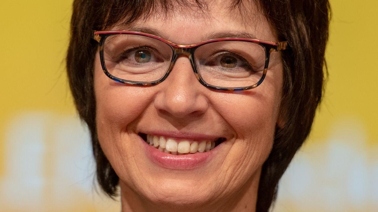 Ulrike Müller (Freie Wähler)