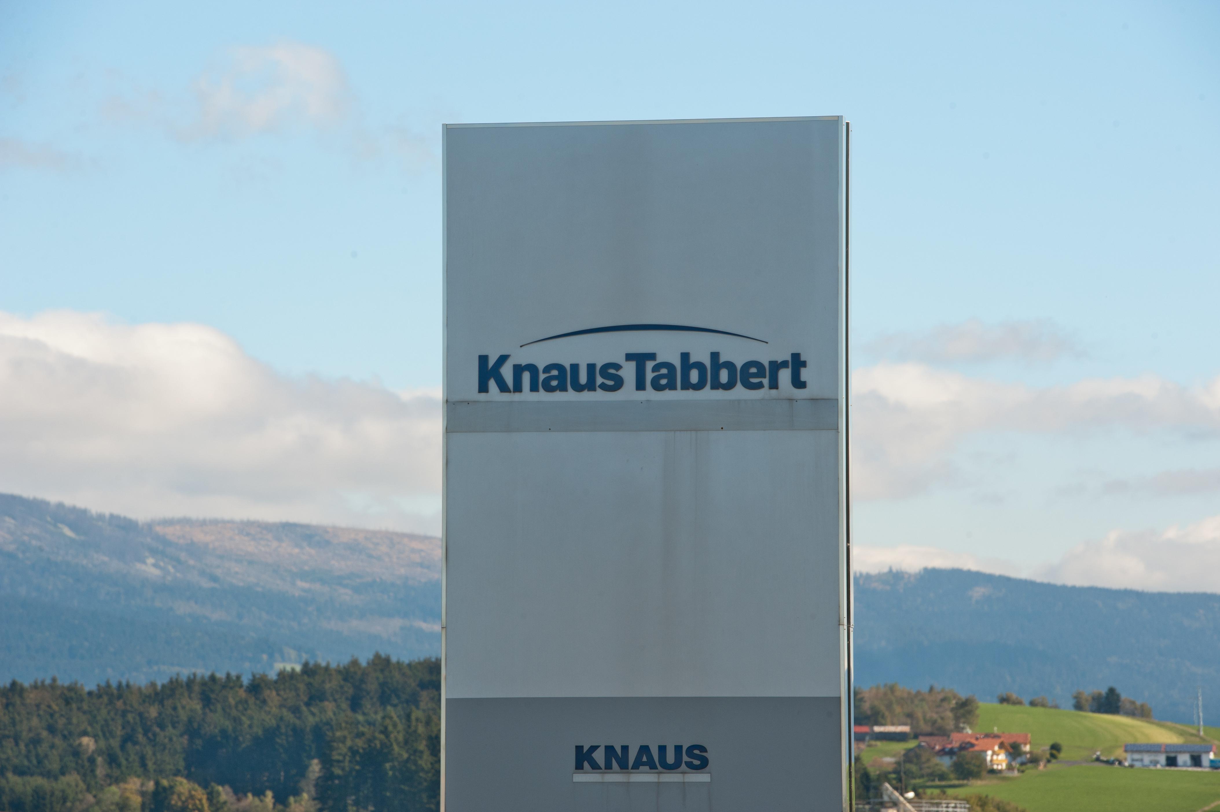 Frankfurt/Jandelsbrunn: Holpriger Börsenstart für Wohnmobilhersteller Knaus Tabbert