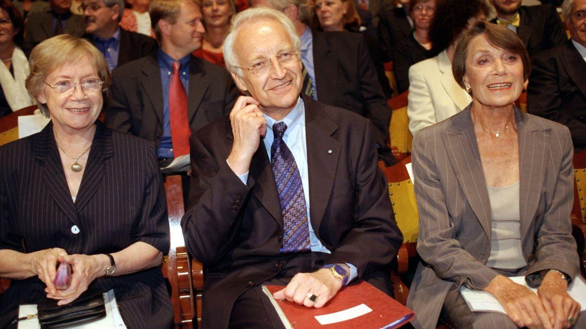 Festakt 50 Jahre Deutsche Journalistenschule