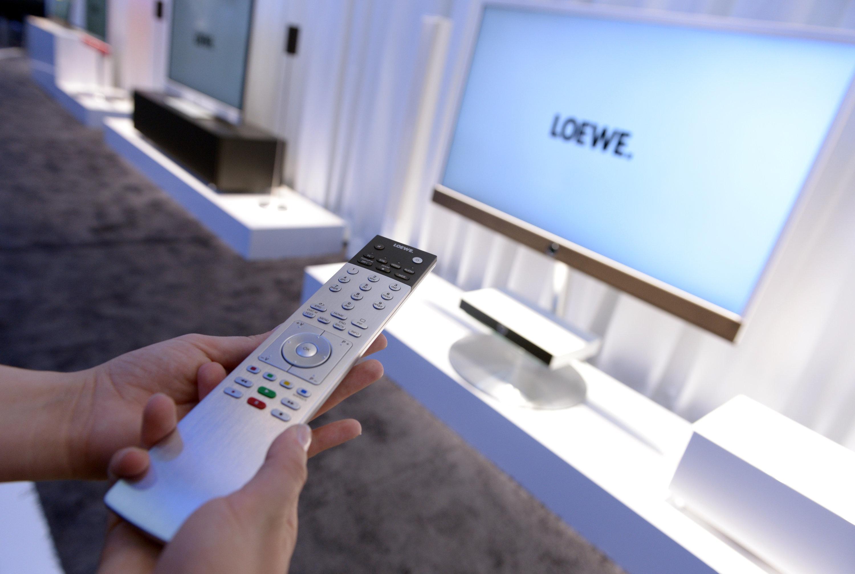 Mehrere Interessenten für Neustart bei TV-Hersteller Loewe Insolvenz