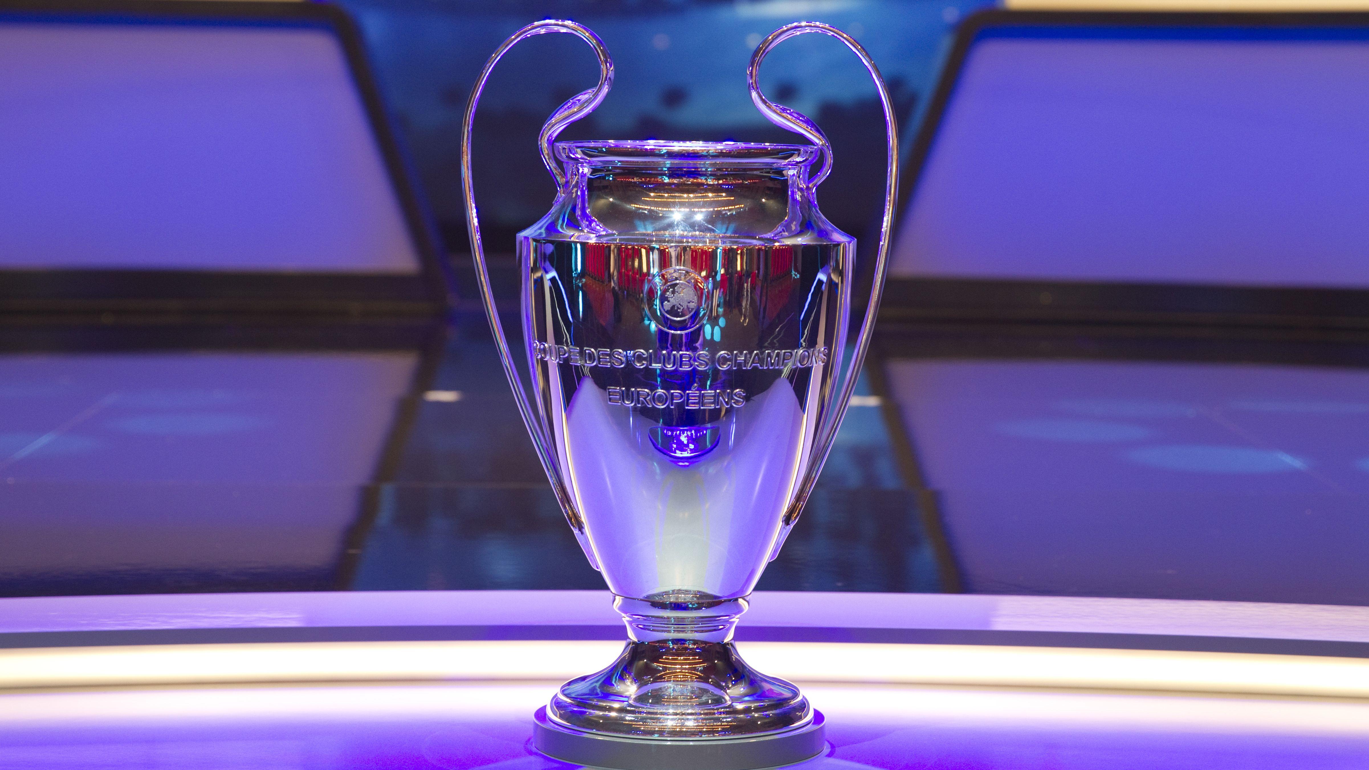 Champions League Wer Ist Weiter