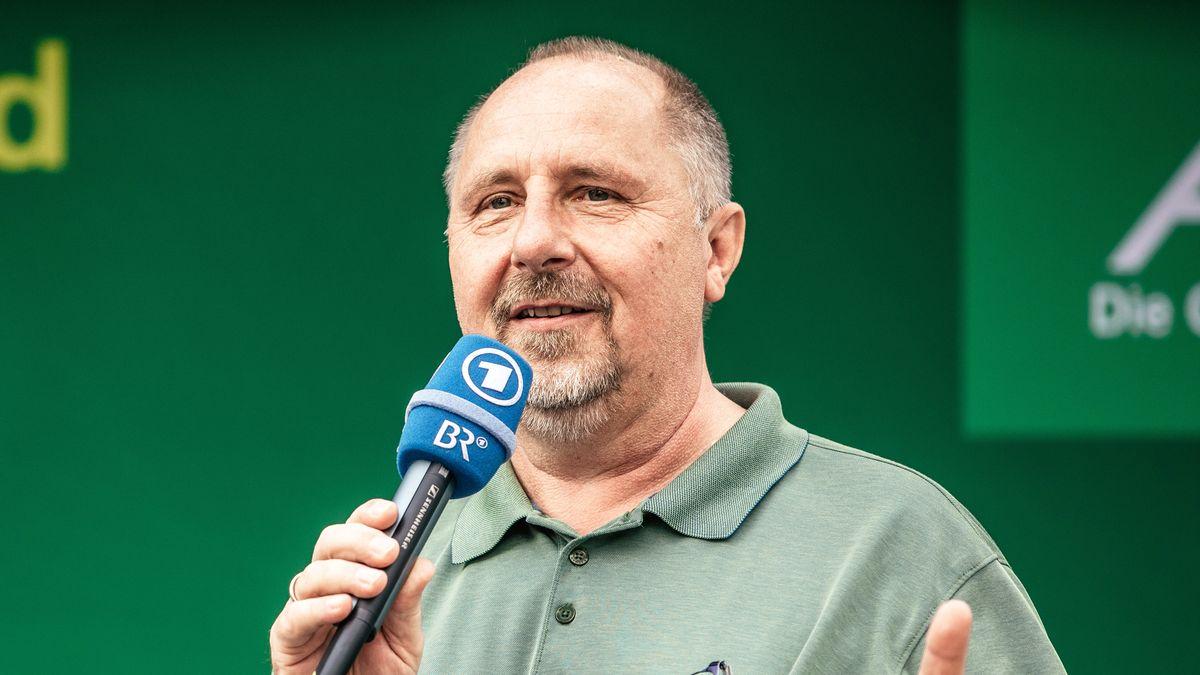 Baiersdorfer Bürgermeister nach Unfall auf der Intensivstation