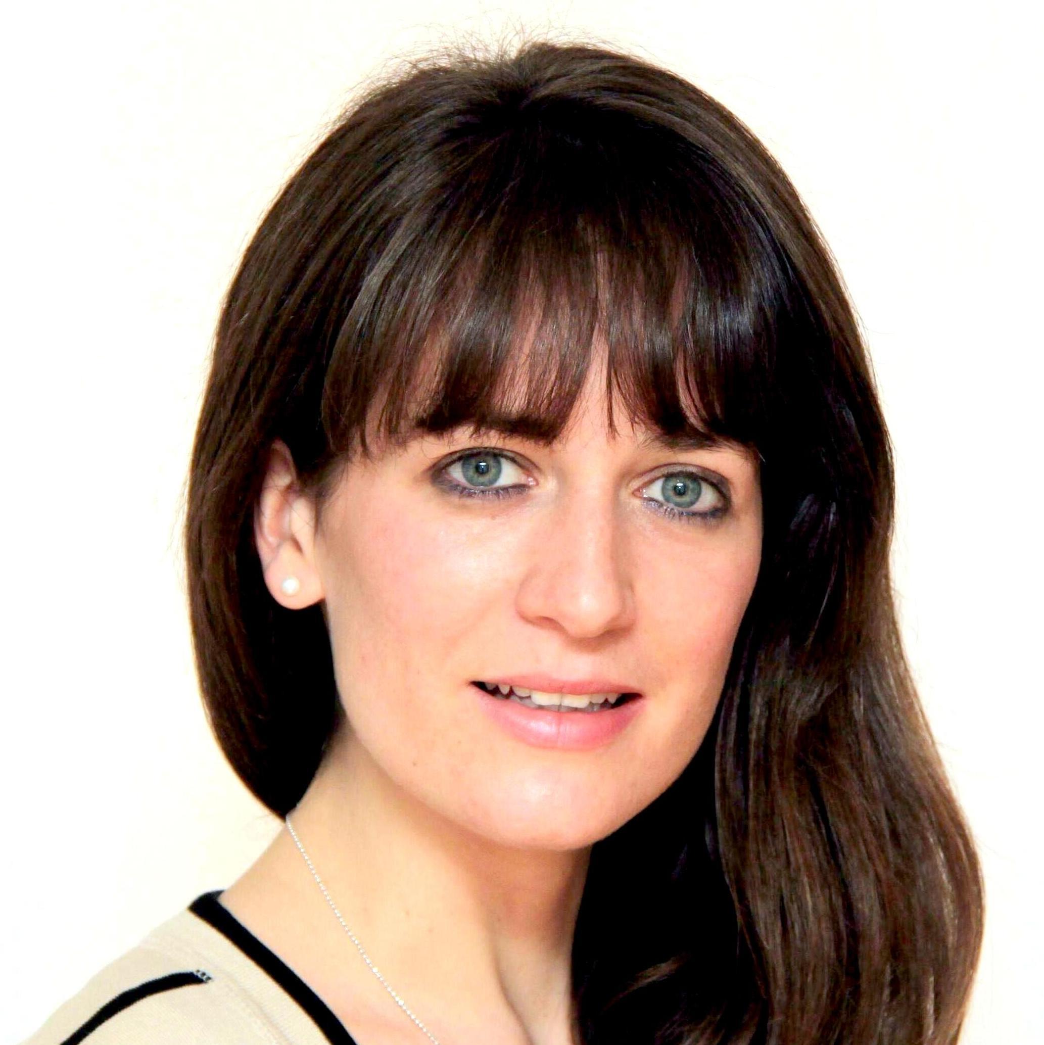 Julia Binder