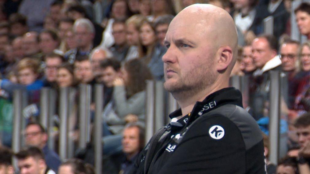 HC Erlangen entlässt Eyjólfsson