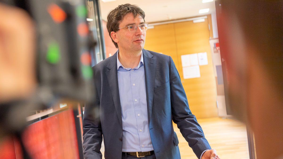 Nazi-Vorwurf an die CSU: Rüge für SPD-Politiker von Brunn