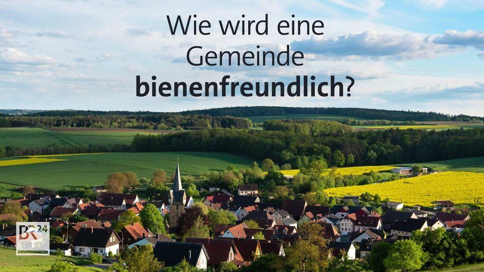 Gemeinde Kirchanschöring im Landkreis Traunstein | Bild:BR