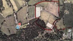 Plan für das BLSV Sportcamp   Bild:Gemeinde Bischofsgrün
