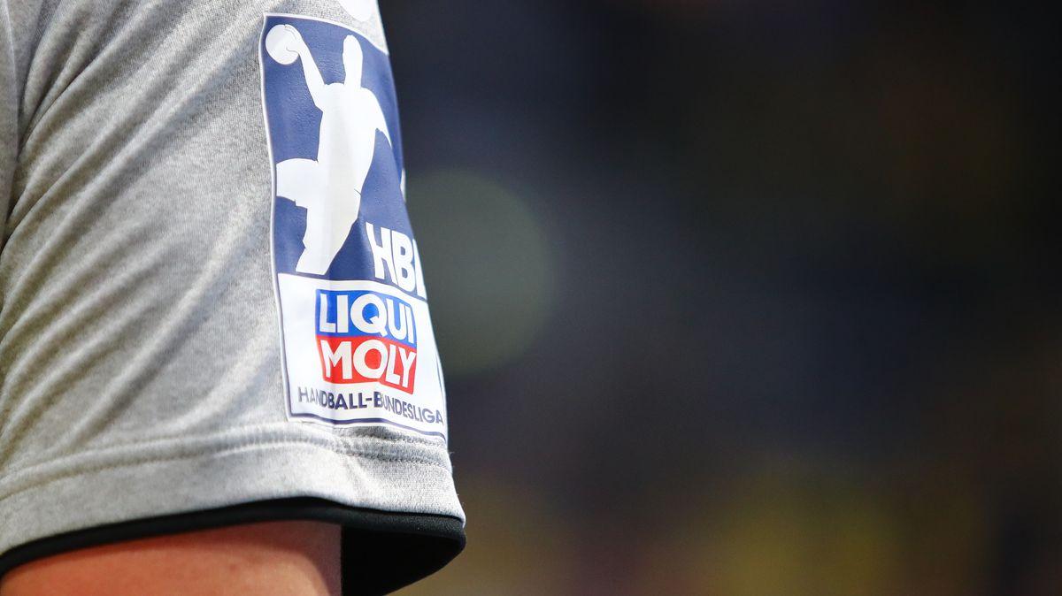 Logo der Handball-Bundesliga HBL
