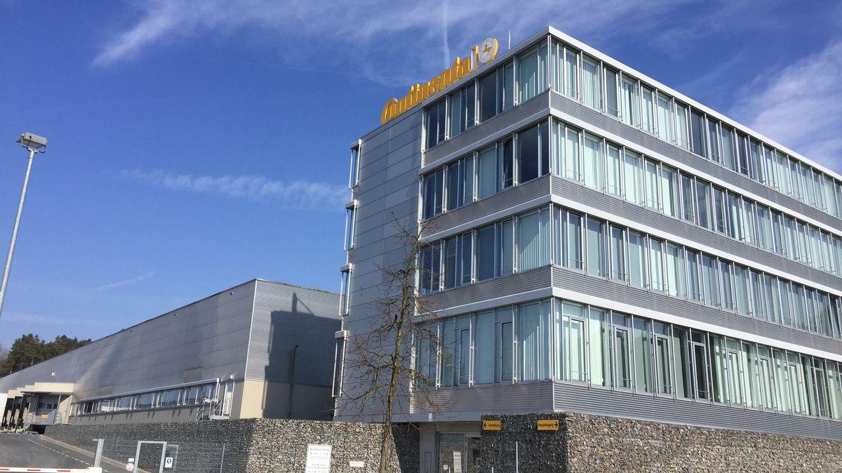 Bei Continental in Roding zieht das Softwareunternehmen AVL ein