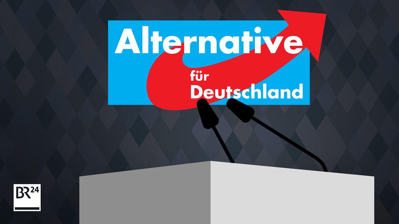 Live: Politischer Aschermittwoch der AfD