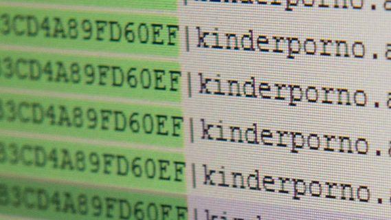 Soziale Netzwerke als Kinderporno-Verteiler?