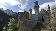 Schloss Neuschwanstein | Bild:BR/Michaela Neukirch