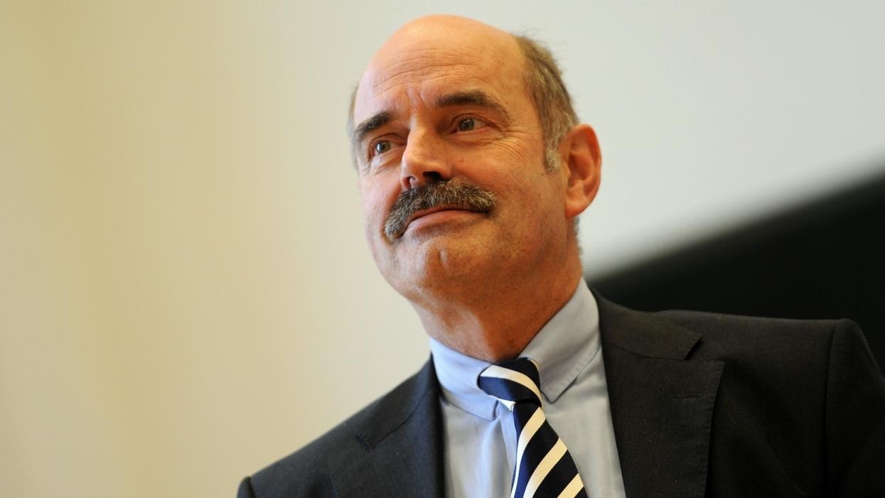 Hans Schaidinger (CSU). Auch gegen den früheren OB von Regensburg wird in der Korruptionsaffäre ermittelt.