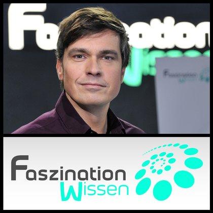 Podcast Cover Faszination Wissen | © 2017 Bayerischer Rundfunk