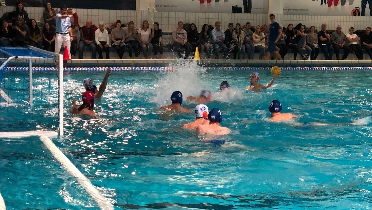 Würzburger Wasserballer starten in Bundesliga-Saison