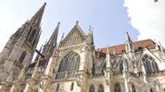 Der Regensburger Dom | Bild:BR