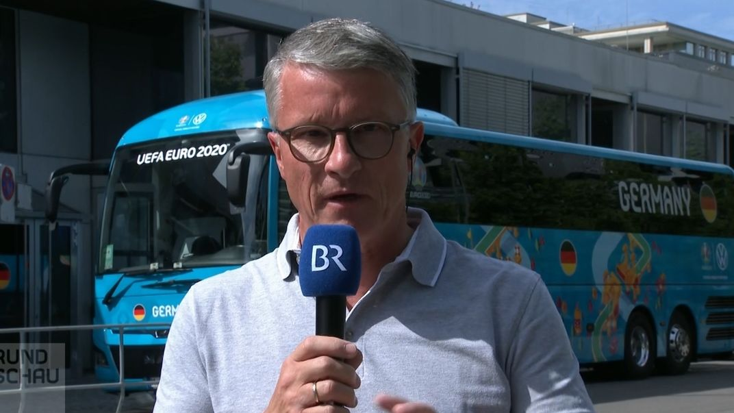 Bernd Schmelzer in München