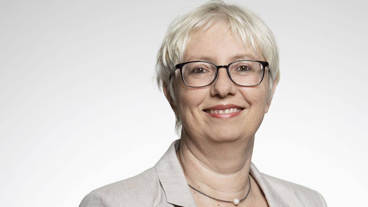 Politikwissenschaftlerin und evangelische Theologin Dr. Antje Schrupp