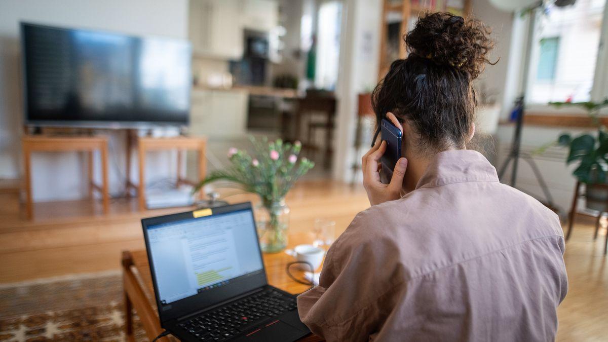 Die vermutlich gestiegene Nachfrage nach Office-Produkten für zuhause hat nicht zu deutlich höheren Preisen geführt.