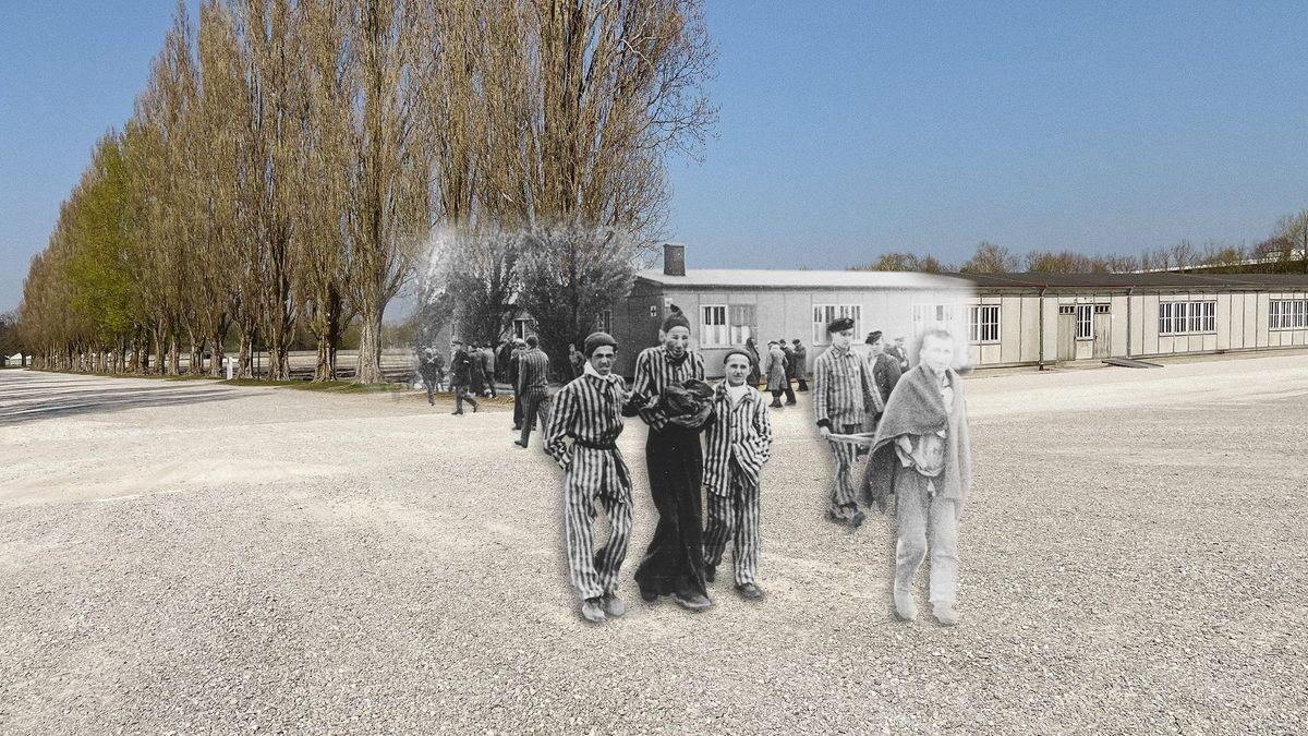75 Jahre ist sie her - die Befreiung des KZ-Dachau durch die US-Armee.