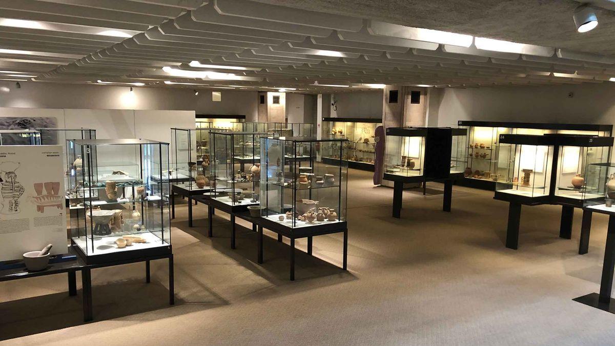 Das Hecht Museum in Haifa könnte neue Heimat für die Jeckes-Ausstellungsstücke werden.