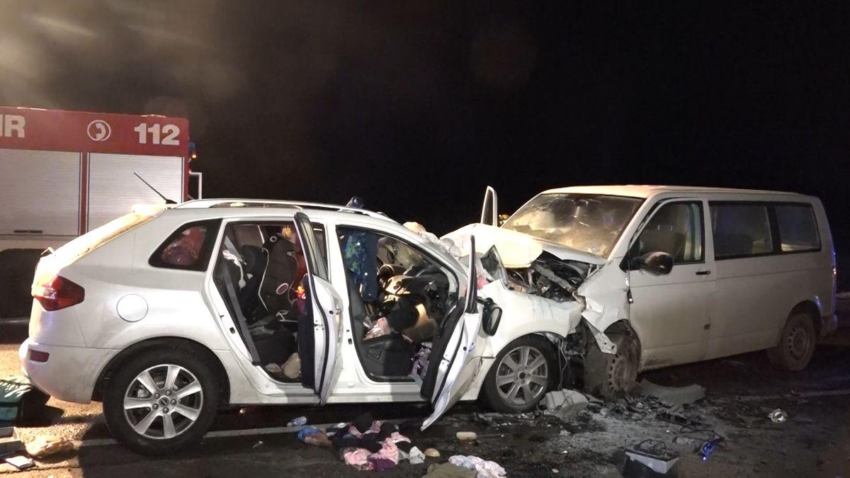 Tödlicher Unfall auf der B2 im Landkreis Roth