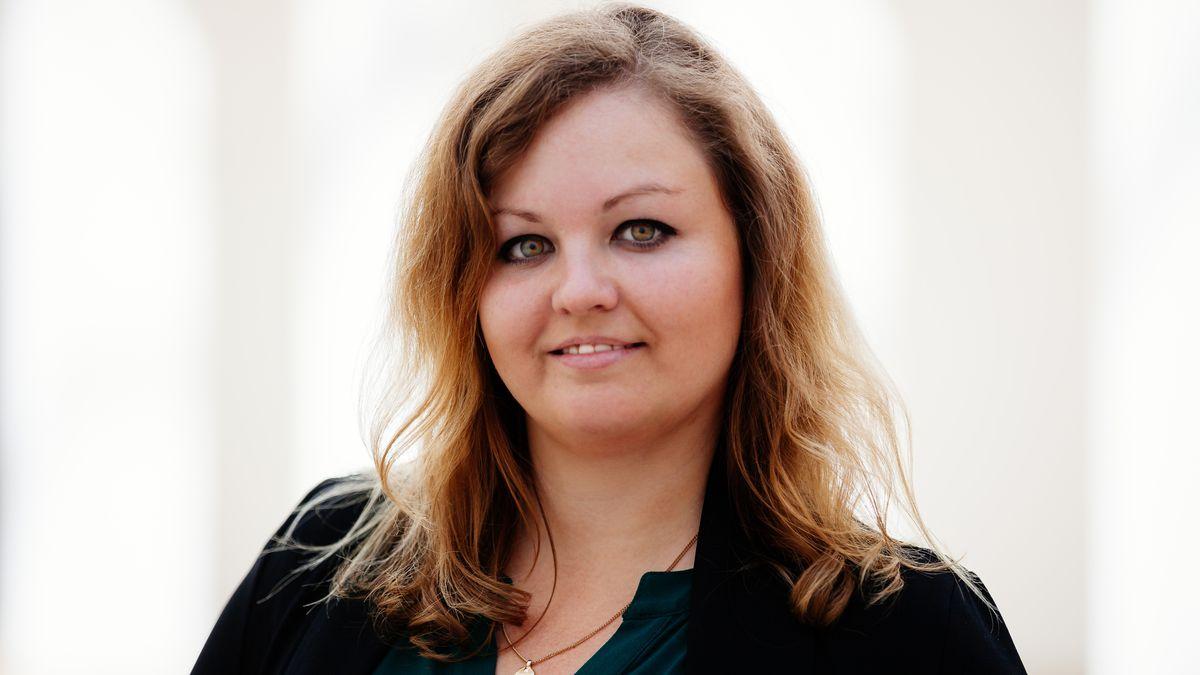 Veronika Meier