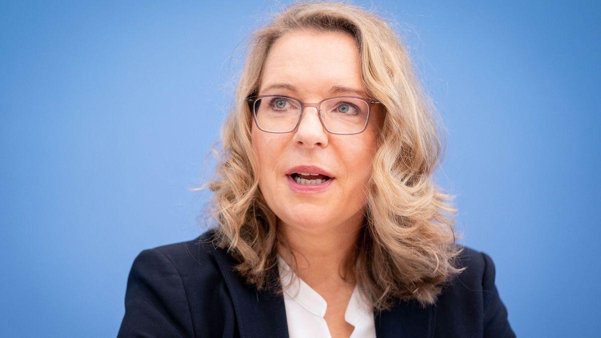 Claudia Kemfert vom Deutschen Institut für Wirtschaftsforschung