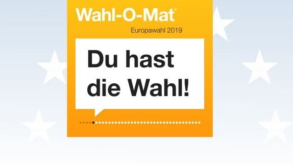 Screenshot: Wahl-O-Mat