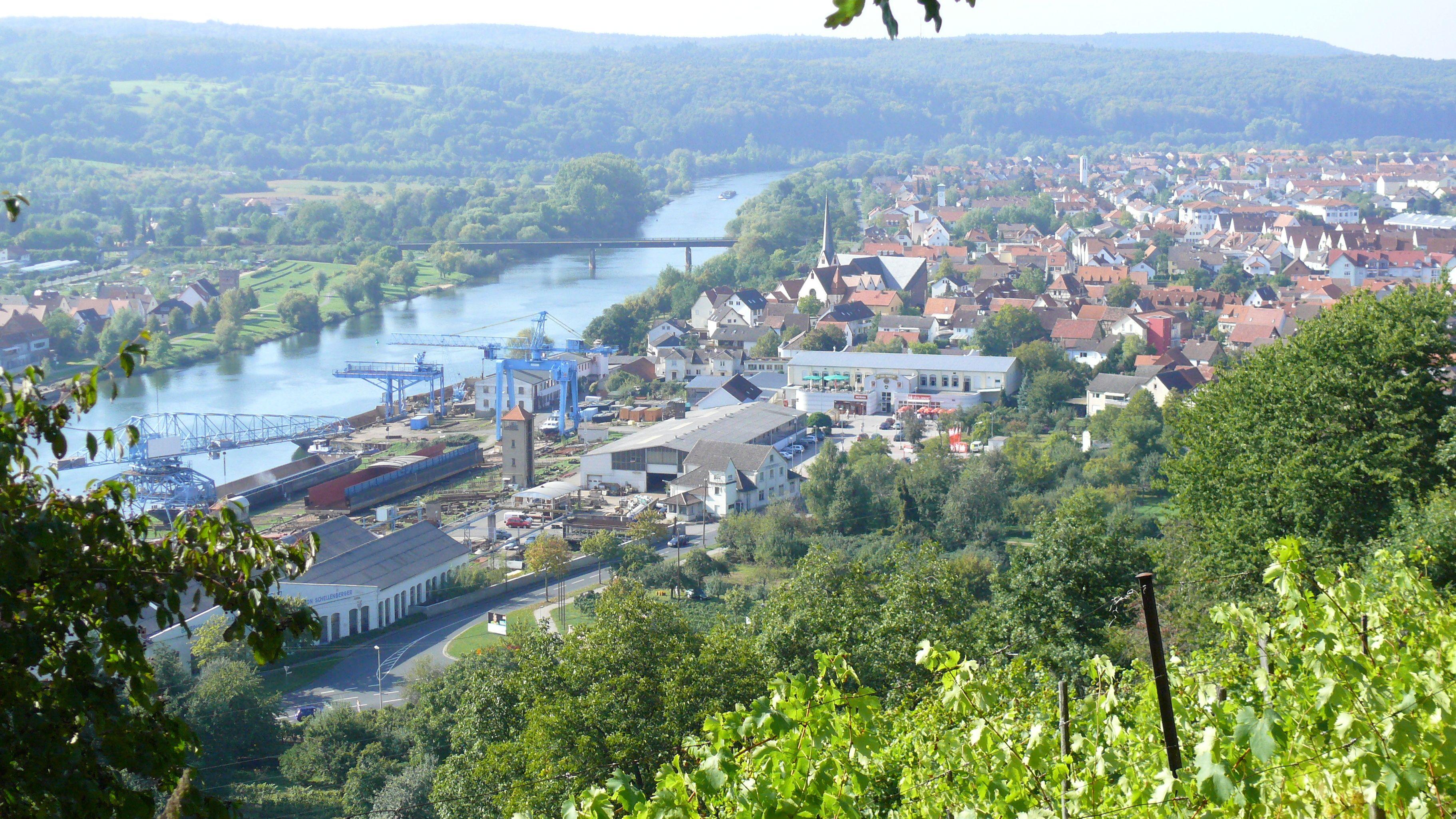 Erlenbach am Main