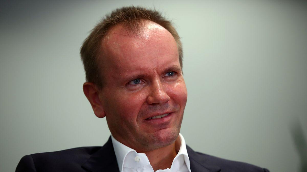 Ex-Wirecard-Chef Markus Braun