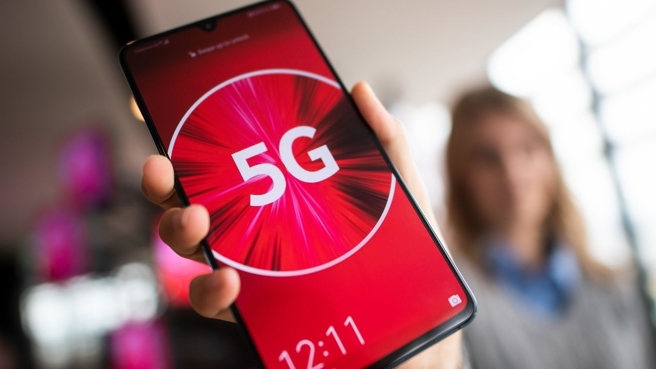 Der Raum Amberg-Weiden gehört zu den bundesweit sechs Modellregionen, in denen die neue Generation des mobilen Internets getestet wird.